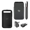 BlackBerry Classic Travel Bundle