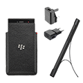 BlackBerry Leap - Travel Bundle