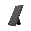 Leap Flex Shell - Black