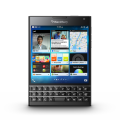 BlackBerry Passport - Noir