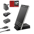 BlackBerry Passport Power Bundle - Red