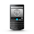 Porsche Design P'9983 Black smartphone from BlackBerry®