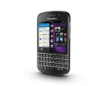 BlackBerry Q10 (Sim Free)(United Kingdom) - Black