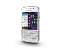 BlackBerry Q10 (Sim Free)(United Kingdom) - White