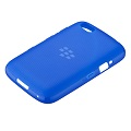 9720 Soft Shell - Pure Blue Translucent