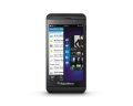 BlackBerry Z10 (Sim Free)(United Kingdom) - Black