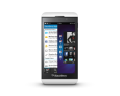 BlackBerry Z10 (Sim Free)(United Kingdom) - White