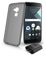DTEK60 by BlackBerry Bundle