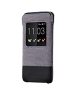 DTEK50 Smart Pocket, Grey/Black