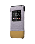 DTEK50 Smart Pocket, Grey/Tan