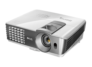 W1070+ Projector