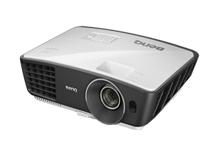W750 Projector