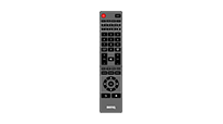 Remote Control for RP652 / RP652H / RP702 / RP790