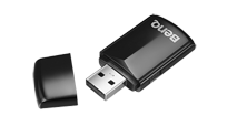 Wireless USB Dongle WDRT8192