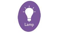 Lamp for MP772ST / MP782ST