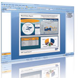 Comprar SAP Crystal Reports 2008