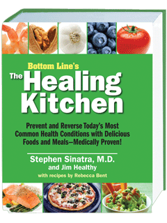 Bottom Line's The Healing Kitchen