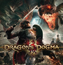 Dragon's Dogma™ (XBOX 360®)
