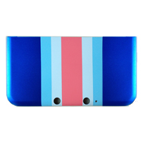 Ace Attorney® 3DS XL Case