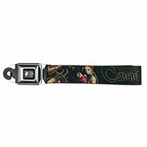 Street Fighter Cammy Belt