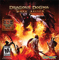 Dragon's Dogma Dark Arisen (PS3™)