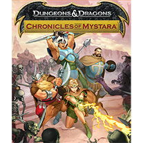 Dungeons and Dragons: Chronicles of Mystara PC Download