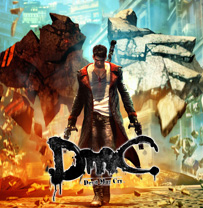 DmC Devil May Cry™ (Xbox 360™)