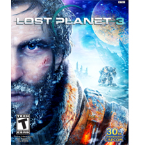 LOST PLANET® 3 (PC Digital Download)