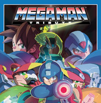 Mega Man™ Tribute