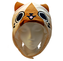 Monster Hunter Felyne Hat