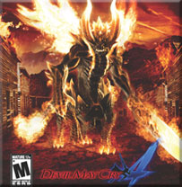 Devil May Cry® 4 (PC Digital Download)