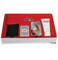 Street Fighter® Cologne Gift Set
