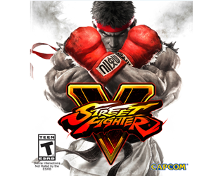 Street Fighter V PC Download