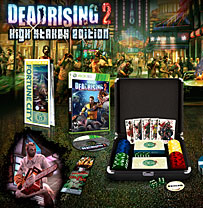 Dead Rising® 2: High Stakes Edition (Xbox 360)
