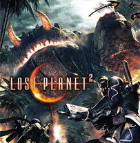Lost Planet® 2 (PC Digital Download)