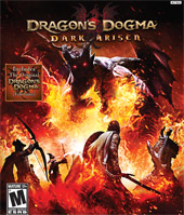 Dragon's Dogma Dark Arisen (Xbox® 360)