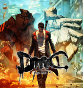 DmC Devil May Cry™ (PS3™)