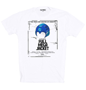 Mega Man® Full Mega Jacket T-Shirt