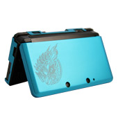 Monster Hunter™ 3 Ultimate 3DS Case (2nd Run)