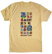 Monster Hunter™ 3 Ultimate T-Shirt