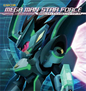 Mega Man Star Force™ Official Complete Works