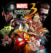 Marvel® vs. Capcom® 3: Fate of Two Worlds (Xbox 360)
