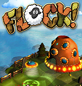 FLOCK! (PC Digital Download)