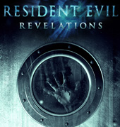 Resident Evil® Revelations (Playstation® 3)