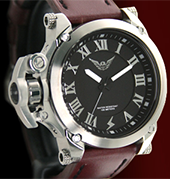 Street Fighter™ Shadaloo Watch