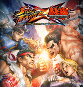 Street Fighter® X Tekken® (Xbox 360)