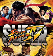 Super Street Fighter® IV (PS3)