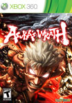 Buy Asura's Wrath Xbox 360