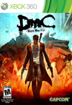 Buy DmC Devil May Cry Xbox 360