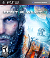 Buy Lost Planet 3 PS3